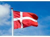 Danish for IT/programming
