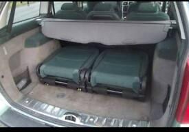 Peugeot 307 sw estate. 7 seats. 2.0 Hdi. 2003.