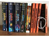 Reduced Prices - Minecraft/Terraria/Gaming Book Bundles
