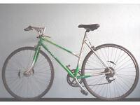 Beautiful Lightweight Cilo 7 speed, bike Serviced