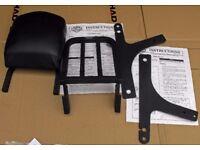 Harley Davidson Dyna FXDX Sissy bar/Rack