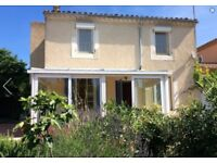 Holiday Villa - South Of France - 3/4 Bedroom - Swimming Pool