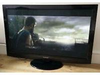 Panasonic Viera 42''Full HD Widescreen Plasma TV Built in Freesat HD