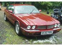 Jaguar XJ Sport V8 Auto for spares or repairs