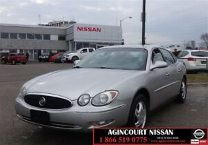 2006 Buick Allure CX |AS-IS SUPER SAVER|