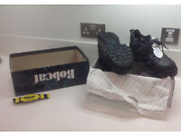 Bobcat Mens Safety Shoe Size 12 Trainer Style