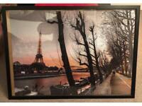 Paris view puzzle