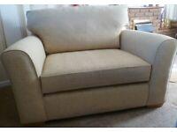 Next Michigan Snuggle Seat (2 Seats) Sofa