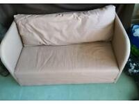 Double futon