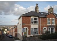Characterful 4 Bed House In Southernhay, Newton Abbot