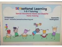 SENsational Learning,Private Tutoring