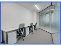 Sutton - SM1 4SY, Serviced office to rent for 3 desk at Spaces Sutton Point