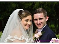 Wedding Photography from £270