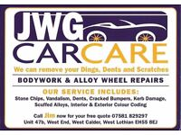 RETURN YOUR CAR TO SHOWROOM CONDITION WITH 10% DISCOUNT DURING JULY AND AUGUST