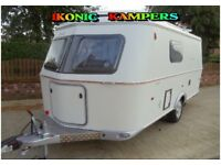 2017 Eriba Touring Troll 530 Late Season Bargain reduced by £1000 to £20495