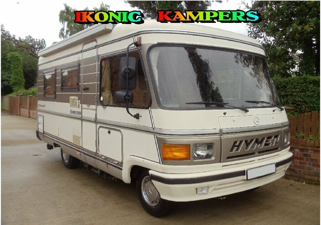 9151808360 Imágenes de Mercedes Hymer For Sale Germany