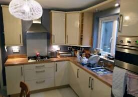 Quick sale excellent kitchen units