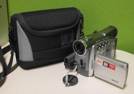 Canon MV700 Digital Camcorder Mini DV - Untested
