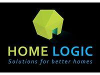 Field Sales Representative for Home Logic