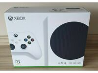 XBOX SERIES S CONSOLE - BRAND NEW + SEALED