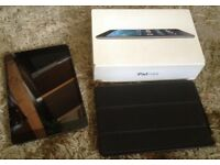 Ipad mini 16GB for sale A1432 black/silver boxed with charger and case