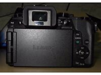 MINT CONDITION PANASONIC G7 BODY AND ACCESSORIES