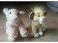 Lion king toys