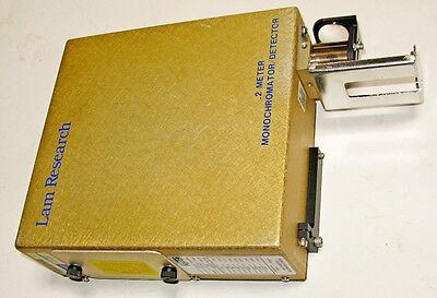 Verity Endpoint Detector Ep200mmd Lam 853-441748-001 262b Monochromator Artsemi