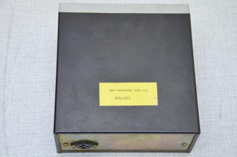 Schön für Sammlers: Westminster Auto 8Track Tonband Gerät – Nicht Geprüft!!