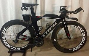 2015 Trek Speed Concept 7.5 (Small) Tri/TT bike Redland Bay Redland Area Preview