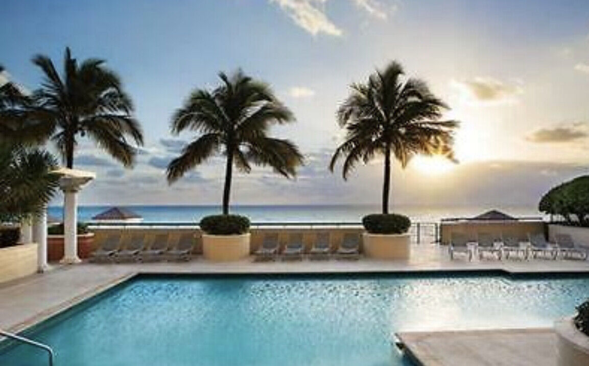 Marriott BeachPlace Towers 2 Bedroom Condo May 9-16 FT. Lauderdale, FL - $1,400.00