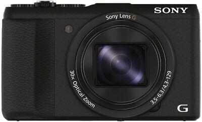 Sony Cyber-SHOT DSC-HX60V (EUX14818)