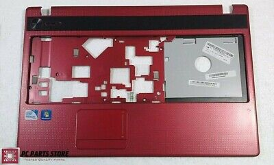 Acer Aspire 5736z 5742 5552 5336 5252 5736 Palmrest Touchpad Housing AP0FO000320