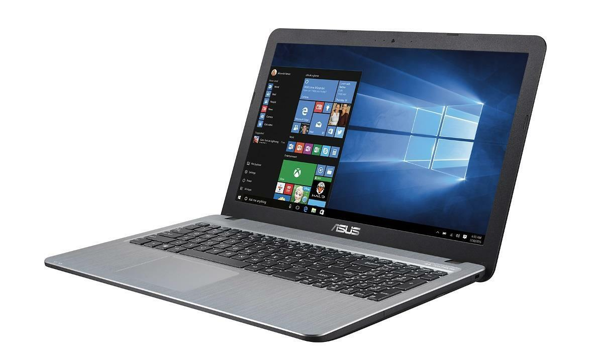 Laptop Windows - ASUS X540S ULTRA SLIMLINE LAPTOP - WINDOWS 10 - OFFICE - FULL SOFTWARE PACKAGE