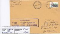 Storia Postale - Repubblica Isolati - Pei0147 - Cartolina Aerea Per Usa - 8.00€ - isola - ebay.it