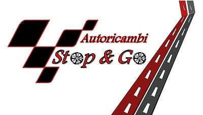 autoricambi stop and go