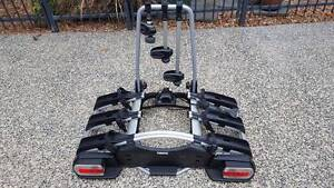 Thule VeloCompact 3 Bike Towball Carrier (Brand New) Fannie Bay Darwin City Preview