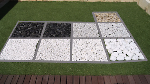 Garden Pebbles Bayswater Bayswater Area Preview
