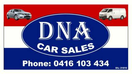DNA CAR SALES