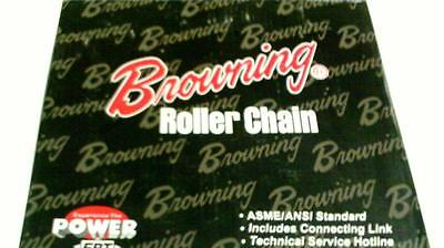Browning 10ft Roller Chain With Master Link H5-4