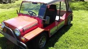 1974 Mini Other Other South Toowoomba Toowoomba City Preview