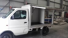 Food truck body Laverton North Wyndham Area Preview