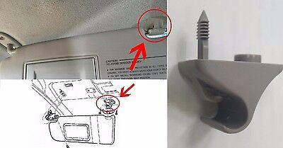 85235 1C300QS Retainer Inside Clip for 2002 2012 Hyundai Getz Click