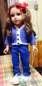 """18"""" Maplelea, American Girl, Our Generation, Sophia doll clothes Kitchener / Waterloo Kitchener Area image 9"""