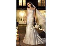 Wedding dress - Stella York (style 5712) designer dress
