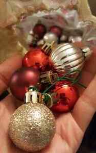 Christmas Tree Decorations Kitchener / Waterloo Kitchener Area image 1