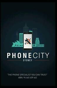 Iphone Samsung Repairs  (6 months warranty) - Active Ads Warwick Farm Liverpool Area Preview