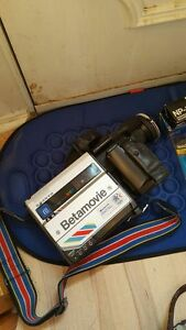 camera ancienne 1985