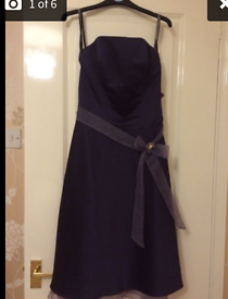 Bridesmaids dress Size 10-12