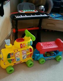 Unused toys both for £15